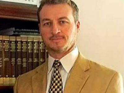 Dion J. Custis