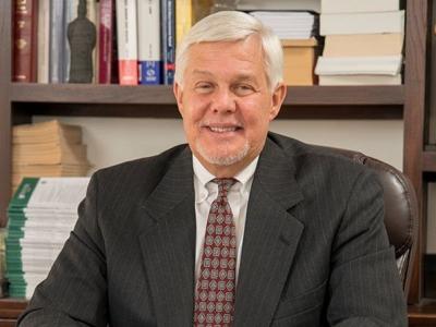 Richard A.F. Lipowicz