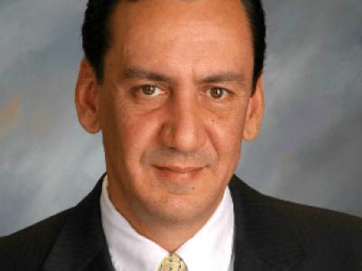 Attorney Tony Comunale
