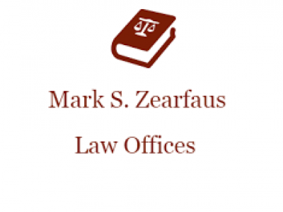 Mark S. Zearfaus Law Office
