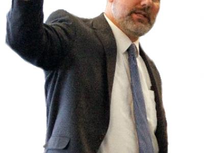 Attorney John A Boyd
