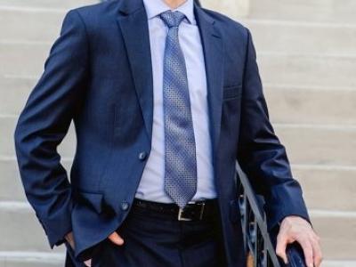 Daniel Ufford Attorney at law
