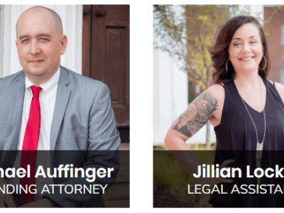 Law Office of Michael Auffinger