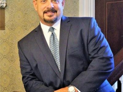 Jeffrey D. Veitch