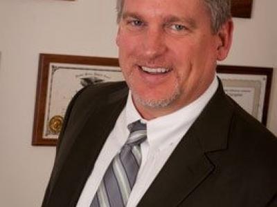 Attorney Paul J. Dickman
