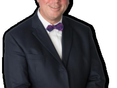 Attorney Edward R. La Rue