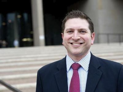 Attorney Robert Botnick