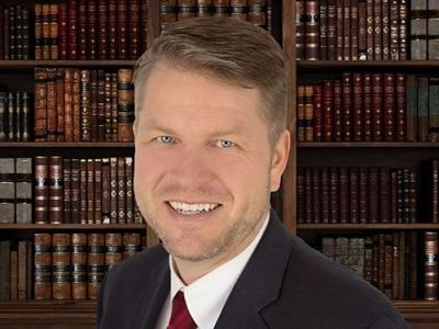 Attorney Aaron J. Tribble