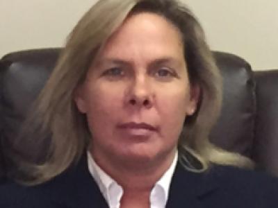 Stacy McGowan