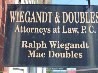 Weigant & Doubles, PC