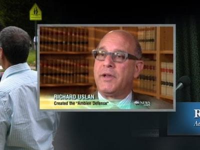 Richard R. Uslan, Attorney