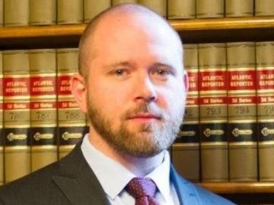 Lucas Taylor, Criminal Defense Lawyer