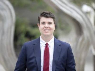 Zach Crowdes, Attorney