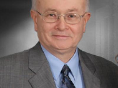 David R. Eshelman