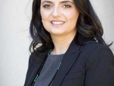 Alice Tavoukjian