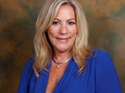 Leigh Ann Schenk