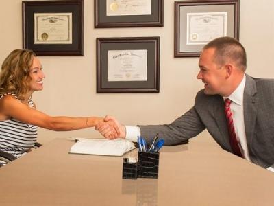 Brett Wentz Law Office