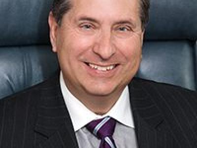 Michael B Cohen