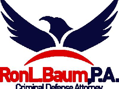 Ron L. Baum lawyer