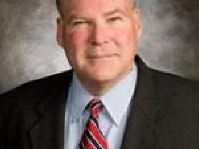 Patrick Mahaney