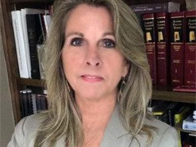 Tina R. McDonald, Attorney At Law
